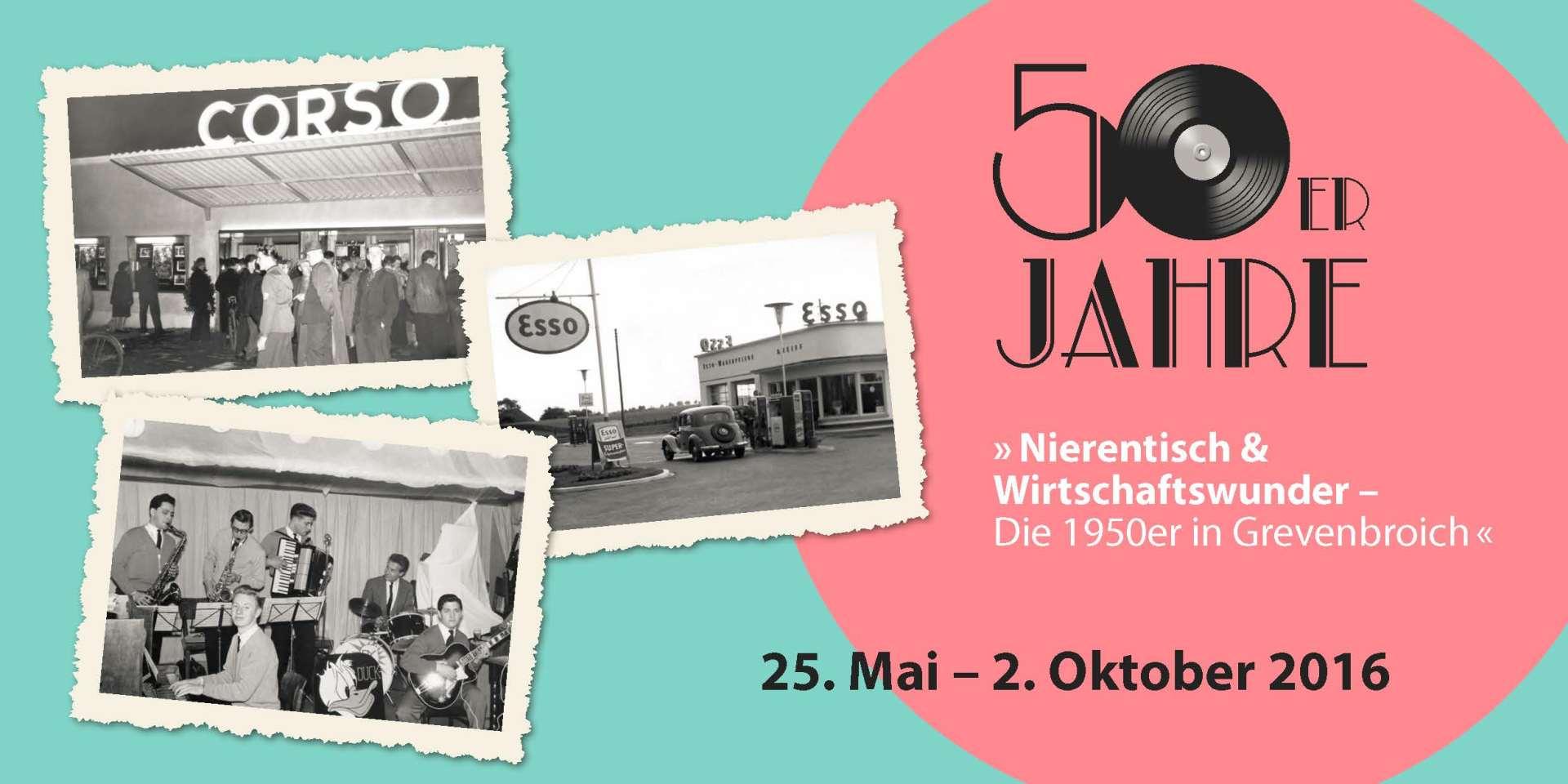50er-Jahre
