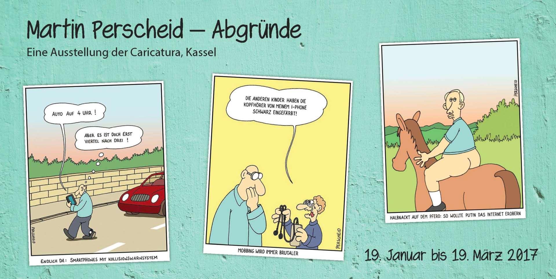 Perscheid
