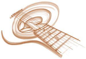 Logo Gitarrenwochen
