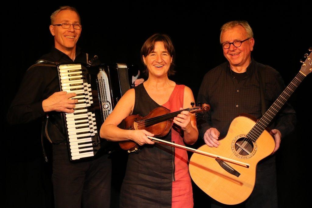 Foto bernsteyn trio