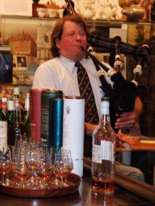 Foto: Barrensteiner Whiskybar - Werner Bielen-Hoffrichter