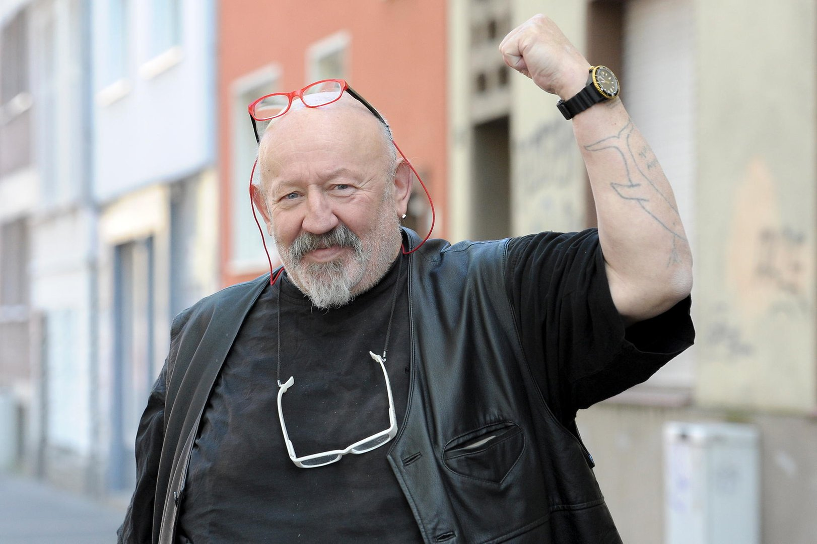 Foto Jürgen Zeltinger