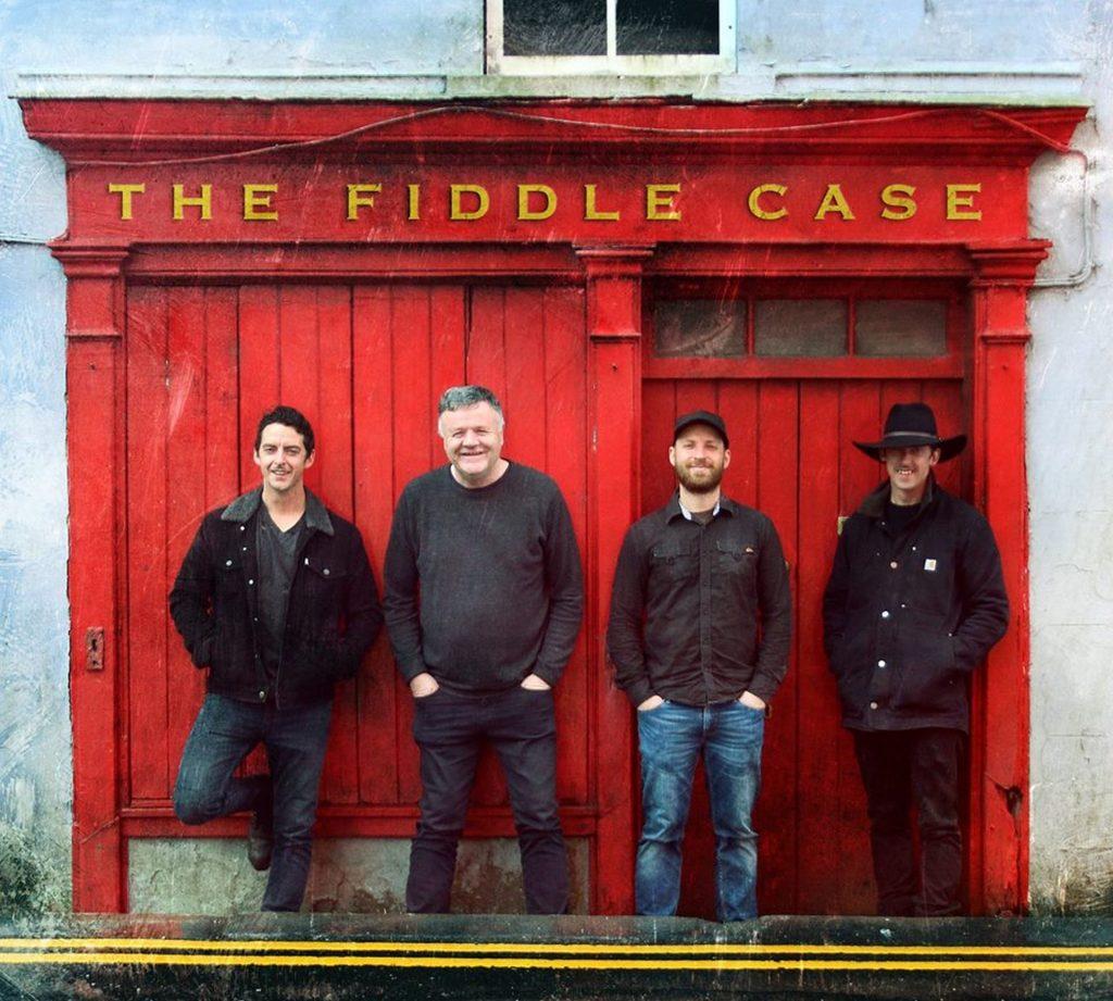 Foto The Fiddle Case