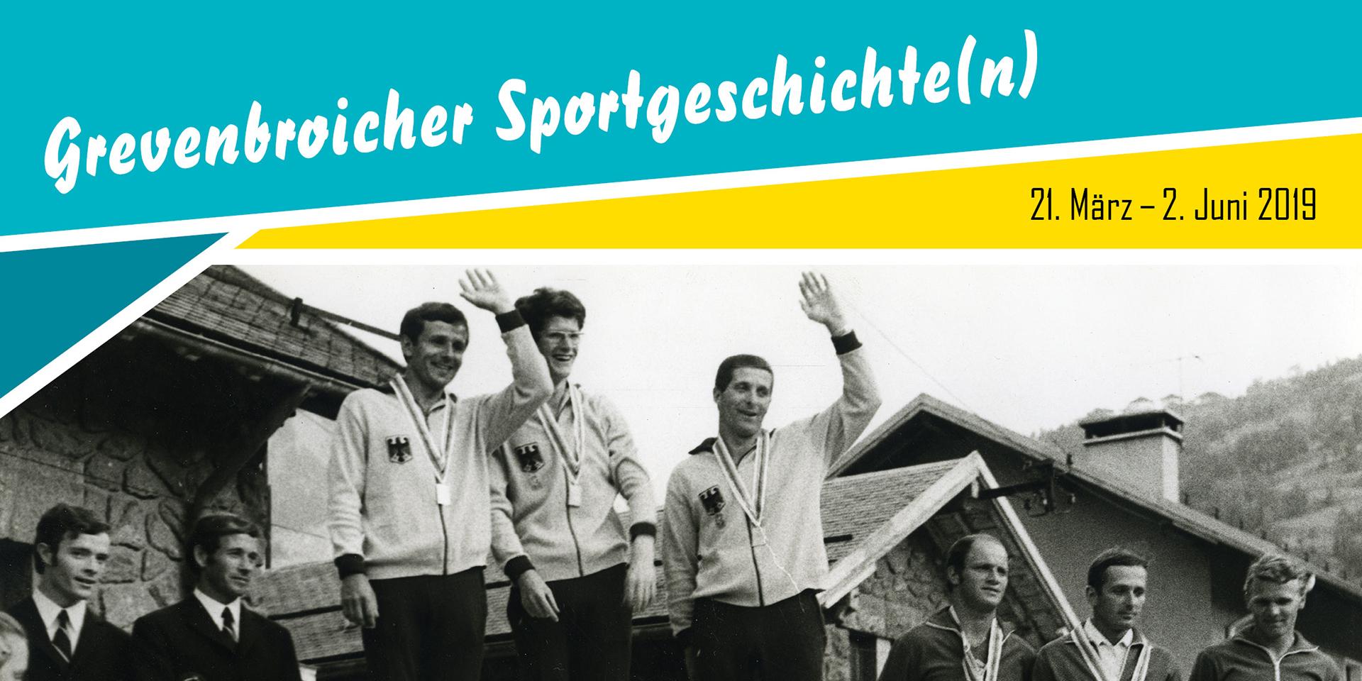 Grevenbroicher Sportgeschichten