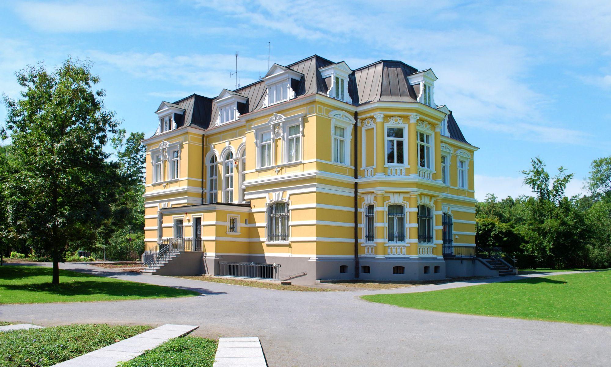 Museum der Niederrheinischen Seele
