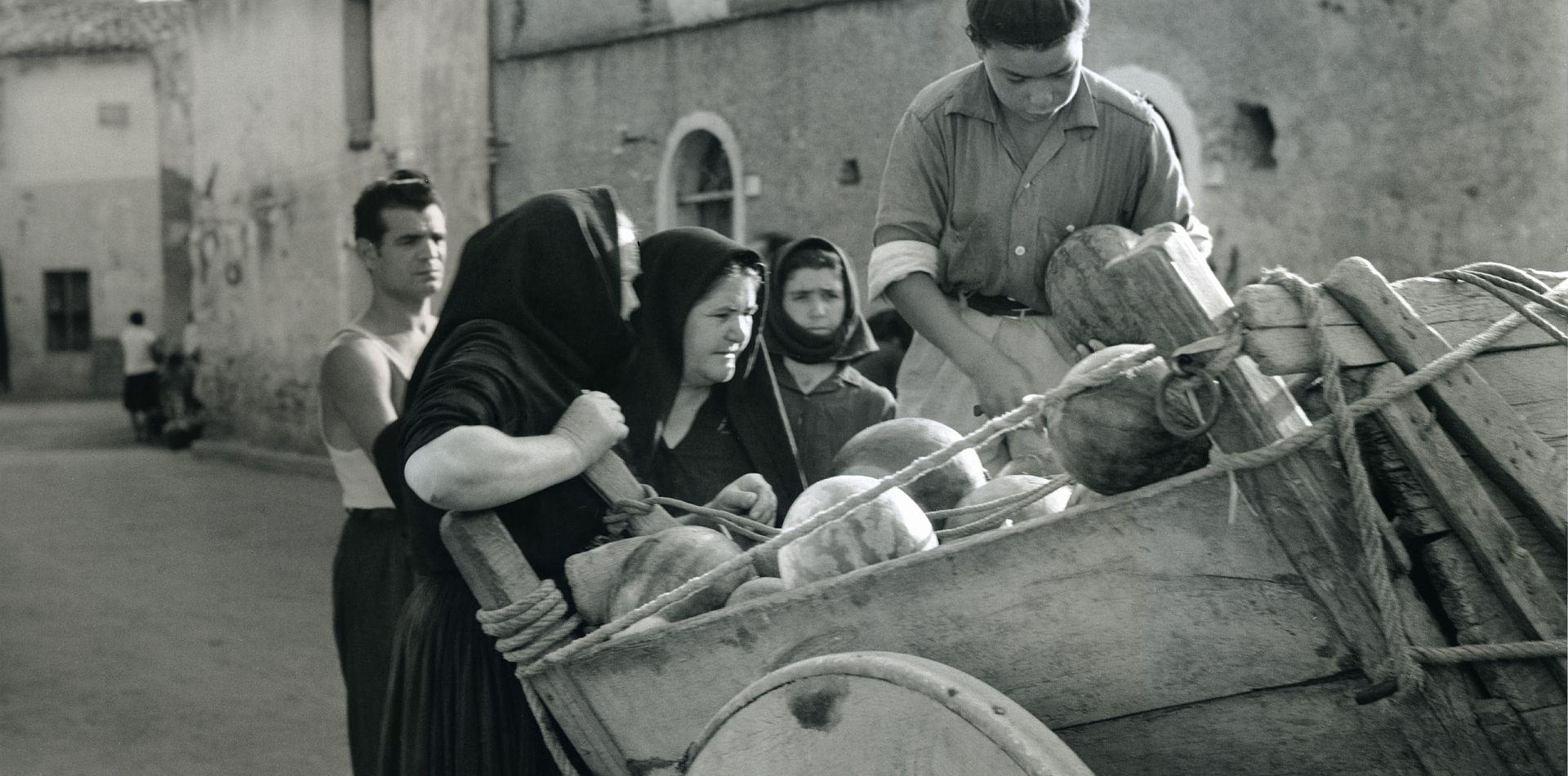 Grafik 65 Jahre Schwarz-Weiß Fotografie