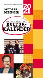 Deckblatt KulturKalender